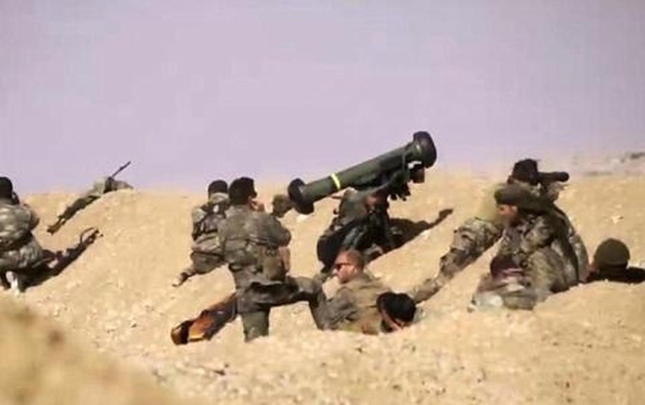 SAA lien ket voi nguoi Kurd se la kich ban toi te voi Tho Nhi Ky?-Hinh-3