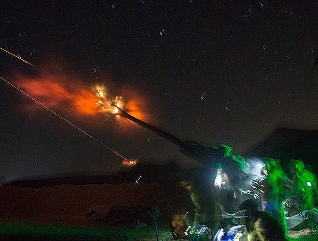 Neu Syria bat tay nguoi Kurd... Tho Nhi Ky se phai de chung sieu vu khi nao?-Hinh-15