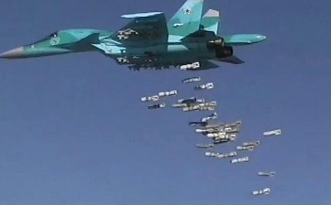 Nghi ngo thong tin Nga phoi hop Syria khong kich khien nhieu binh si Tho thiet mang-Hinh-10