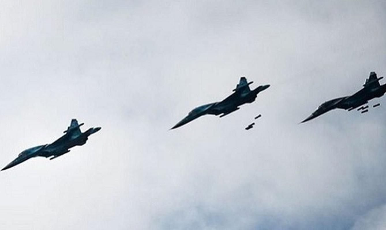 Nghi ngo thong tin Nga phoi hop Syria khong kich khien nhieu binh si Tho thiet mang-Hinh-11