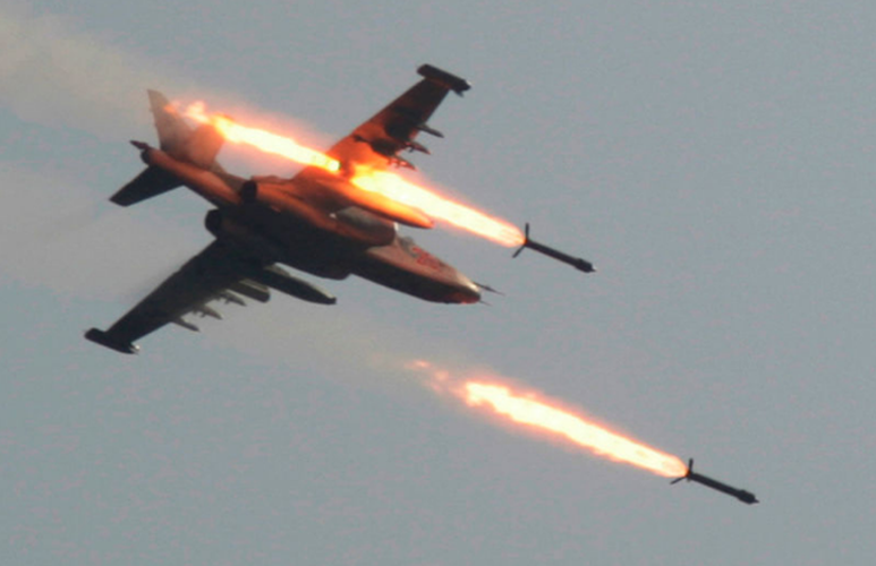 Nghi ngo thong tin Nga phoi hop Syria khong kich khien nhieu binh si Tho thiet mang-Hinh-3