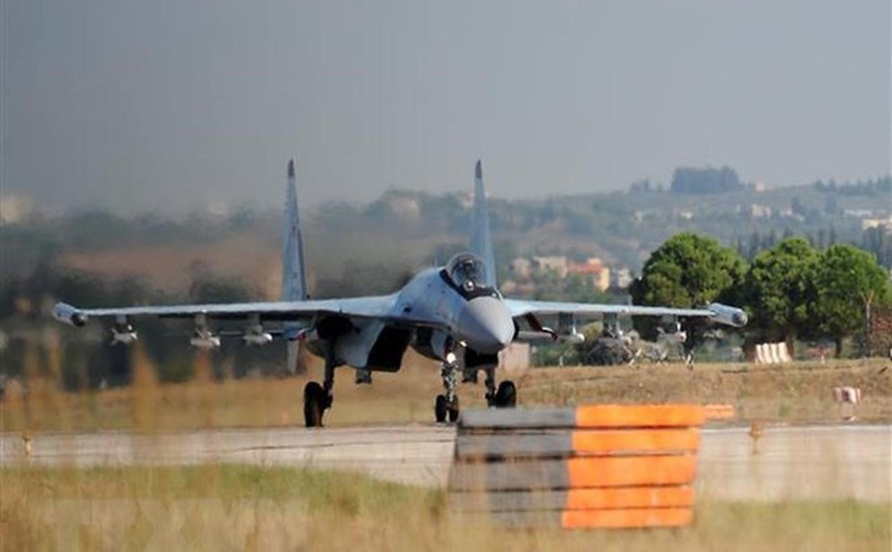 Nghi ngo thong tin Nga phoi hop Syria khong kich khien nhieu binh si Tho thiet mang-Hinh-5