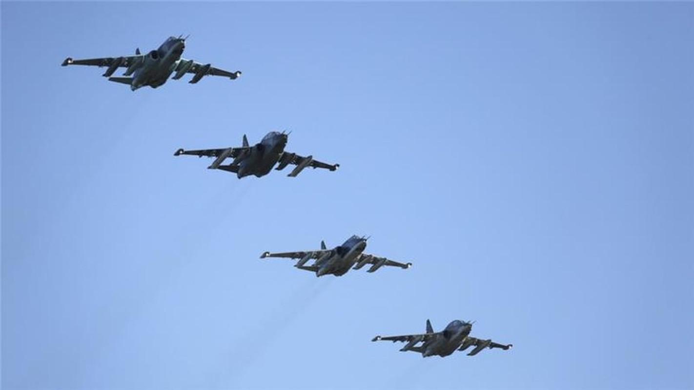 Nghi ngo thong tin Nga phoi hop Syria khong kich khien nhieu binh si Tho thiet mang-Hinh-8