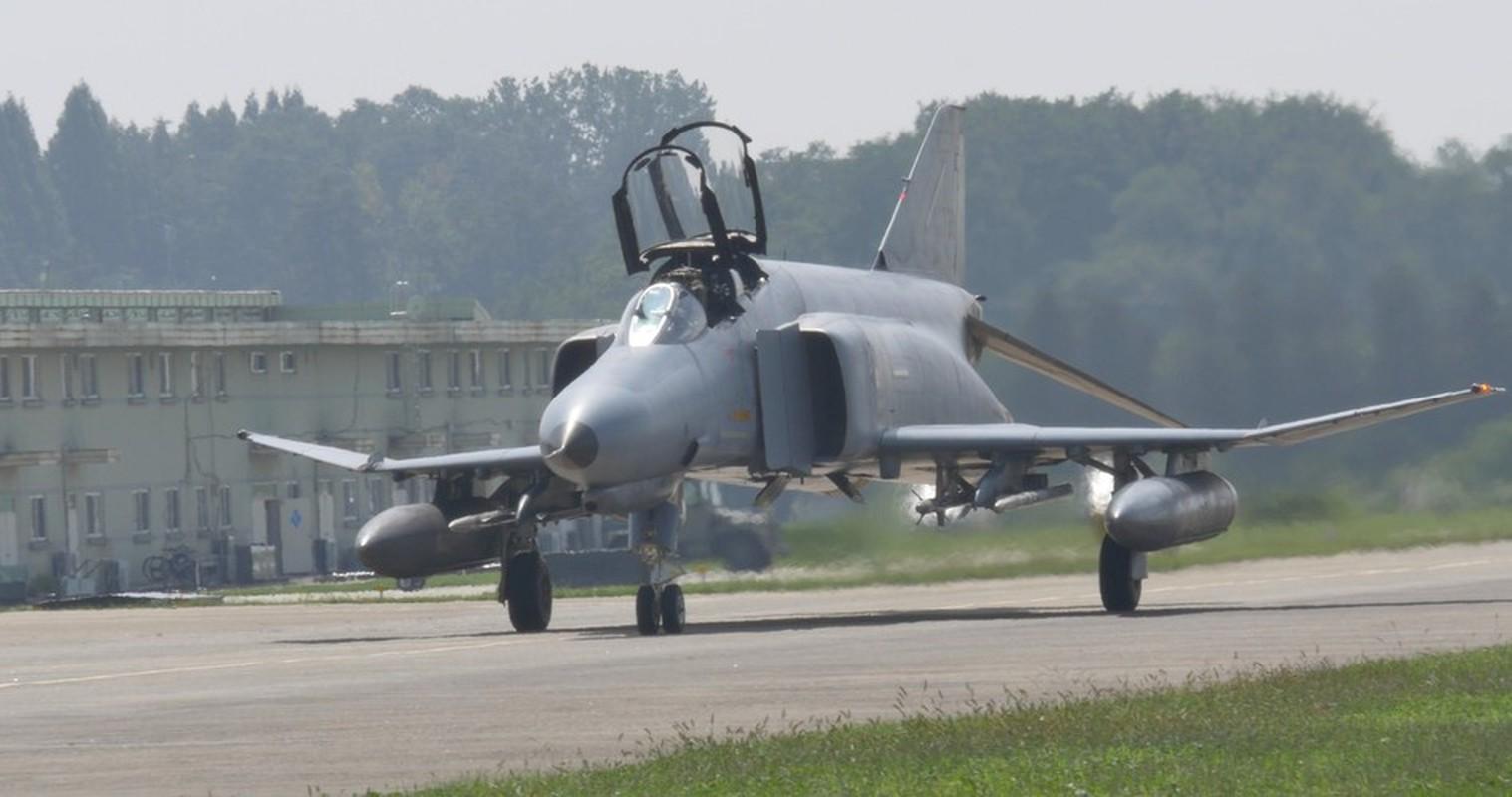 Tho Nhi Ky tinh dung tiem kich F-4E 2020T doi dau khong quan Nga o Syria-Hinh-16