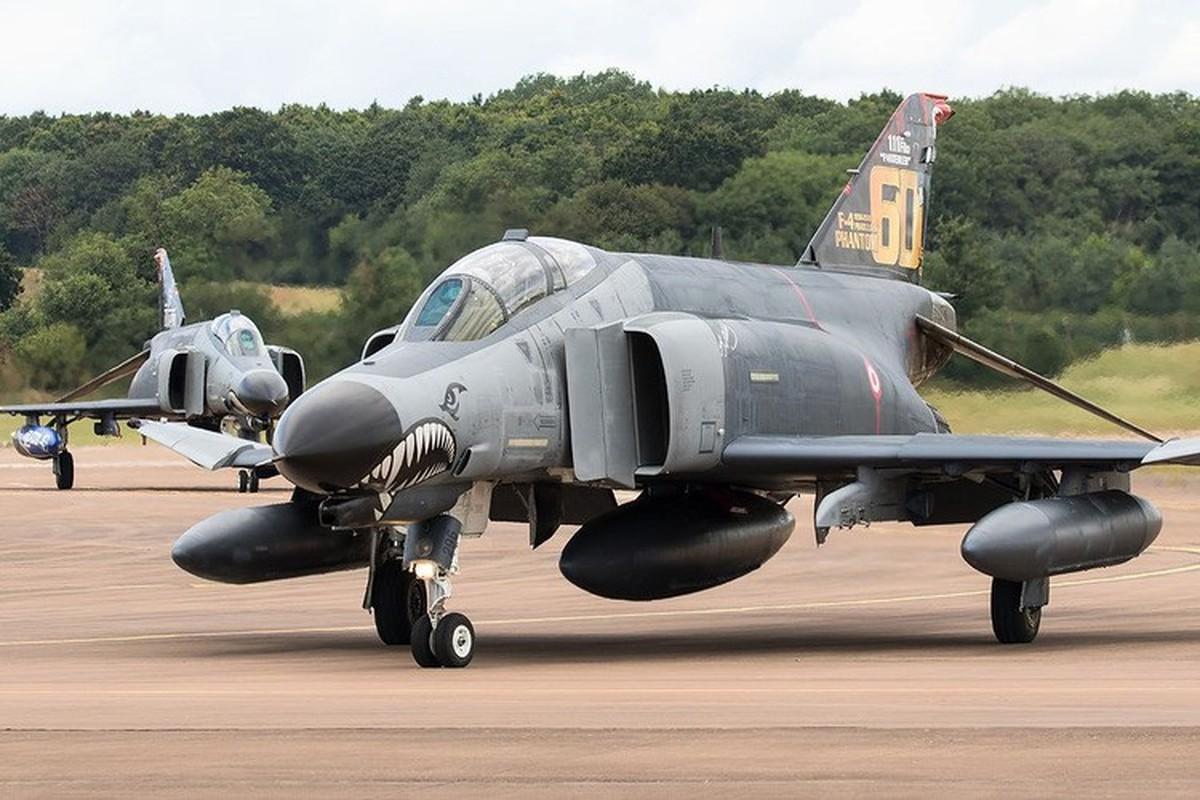 Tho Nhi Ky tinh dung tiem kich F-4E 2020T doi dau khong quan Nga o Syria-Hinh-17