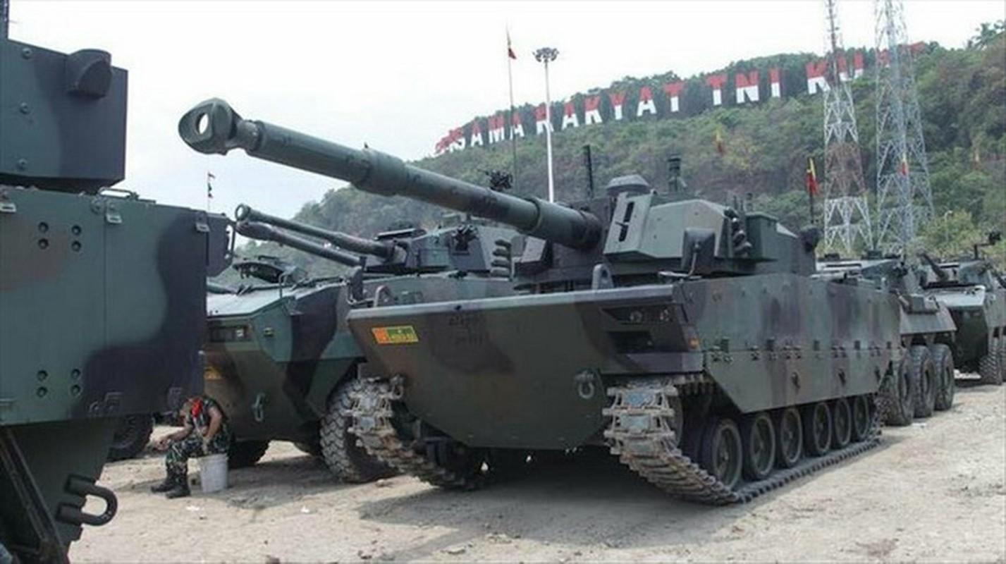 Philippines mua hang loat xe tang hang trung Kaplan MT cuc doc cua Indonesia-Hinh-11