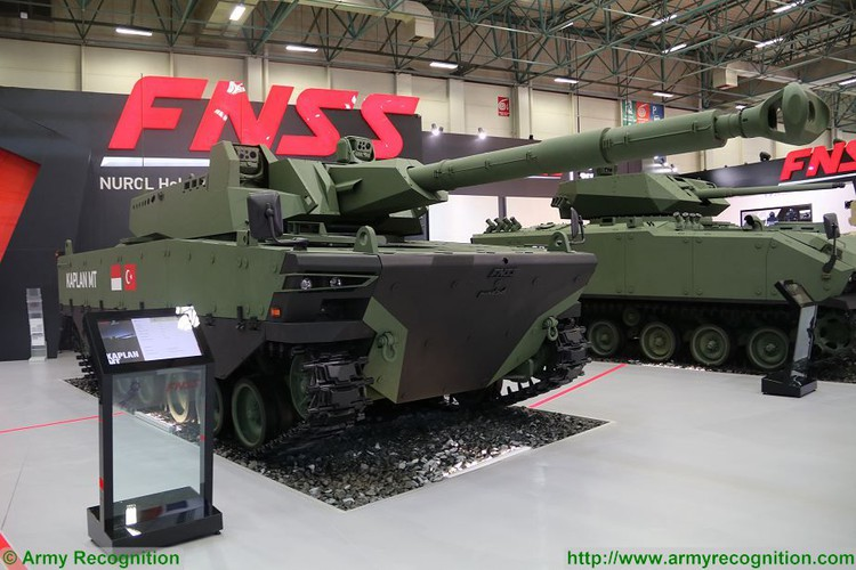 Philippines mua hang loat xe tang hang trung Kaplan MT cuc doc cua Indonesia-Hinh-15