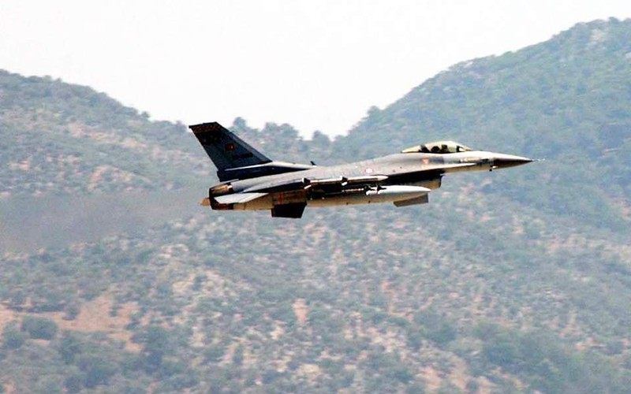 Neu giao tranh, F-16 Tho Nhi Ky co vuot qua duoc S-300 Syria?-Hinh-11