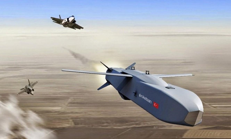 Neu giao tranh, F-16 Tho Nhi Ky co vuot qua duoc S-300 Syria?-Hinh-13