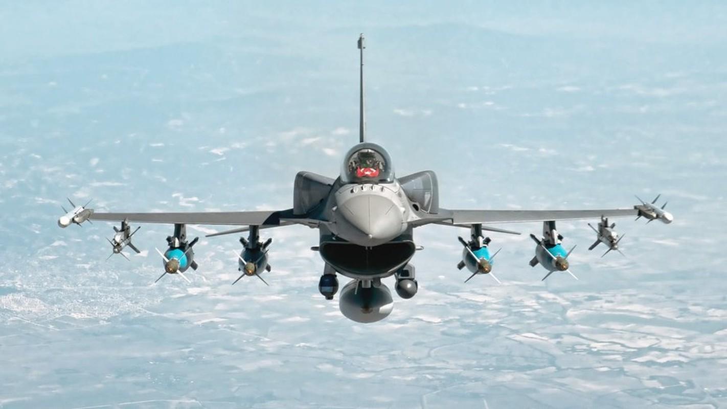 Neu giao tranh, F-16 Tho Nhi Ky co vuot qua duoc S-300 Syria?-Hinh-14