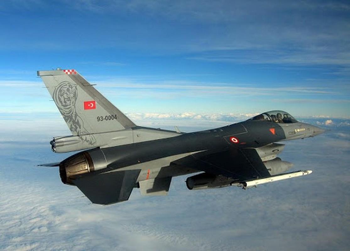 Neu giao tranh, F-16 Tho Nhi Ky co vuot qua duoc S-300 Syria?-Hinh-5