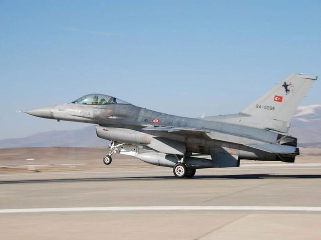 Neu giao tranh, F-16 Tho Nhi Ky co vuot qua duoc S-300 Syria?-Hinh-8