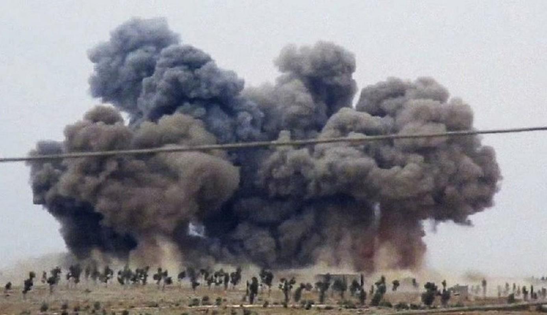 Chua xac dinh thong tin linh Tho Nhi Ky thuong vong nang o Syria-Hinh-7