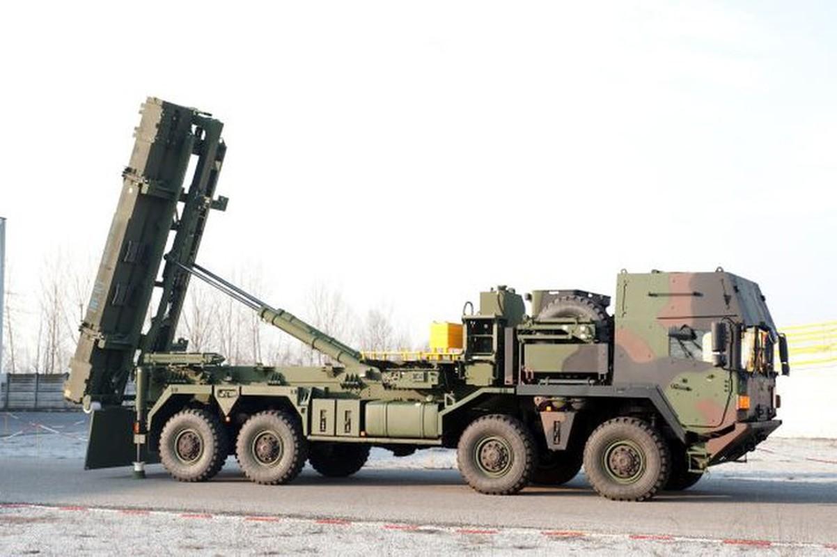 NATO se tiep vien cho phong khong Tho Nhi Ky de chong lai Nga - Syria-Hinh-13