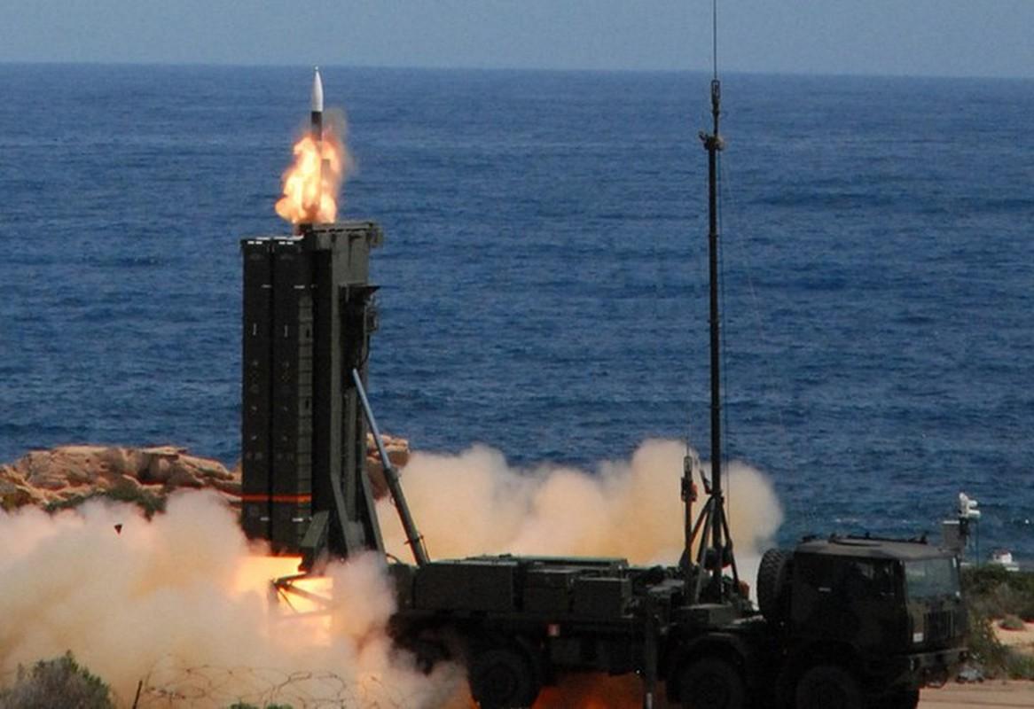 NATO se tiep vien cho phong khong Tho Nhi Ky de chong lai Nga - Syria-Hinh-15