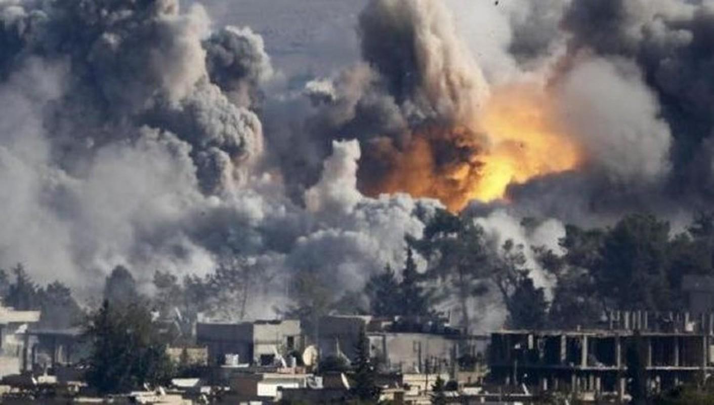 NATO se tiep vien cho phong khong Tho Nhi Ky de chong lai Nga - Syria-Hinh-4