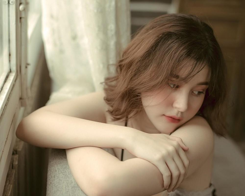 5 nu sinh 17,18 tuoi Viet lai Tay som lam nguoi mau, gu mac truong thanh-Hinh-8