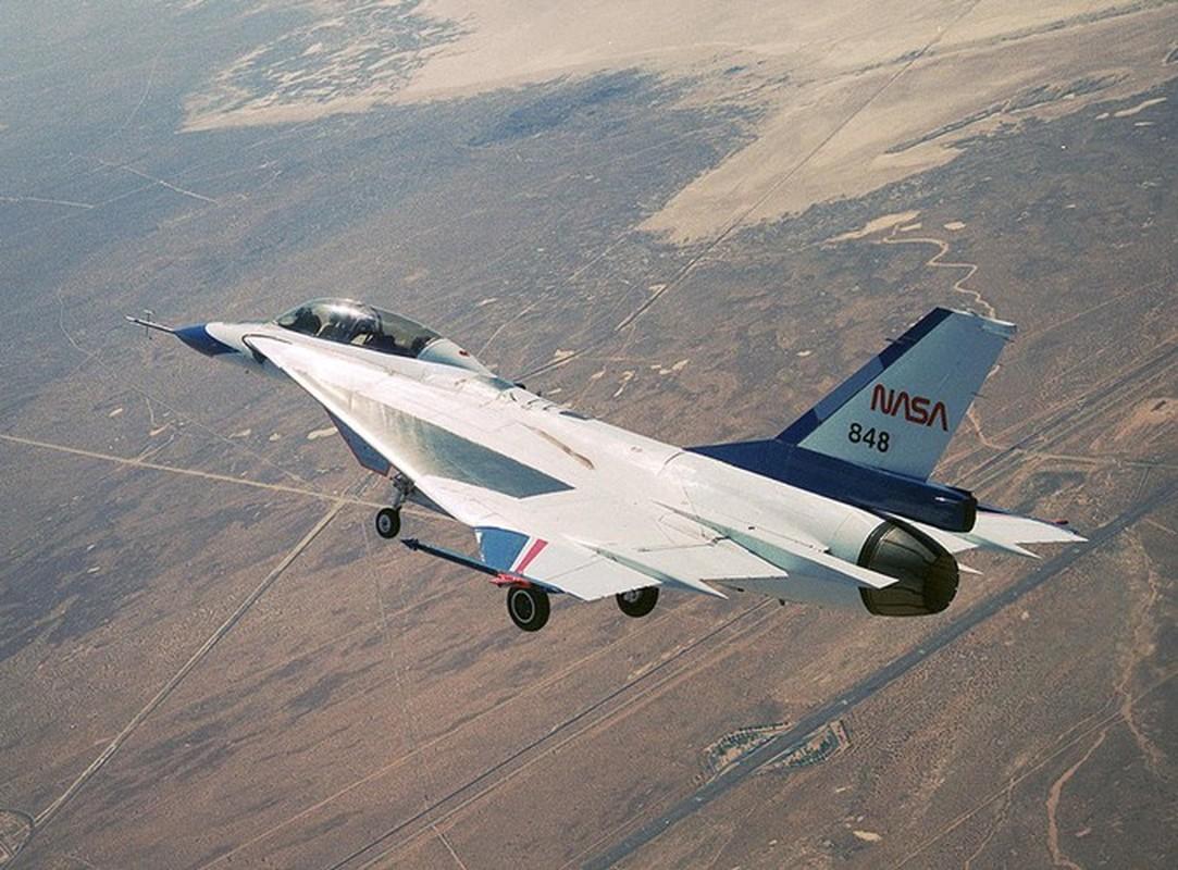 Suc manh bien the dac biet tiem kich F-16 lung danh cua My-Hinh-13
