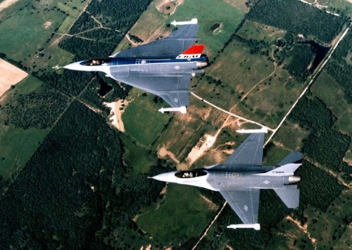 Suc manh bien the dac biet tiem kich F-16 lung danh cua My-Hinh-2