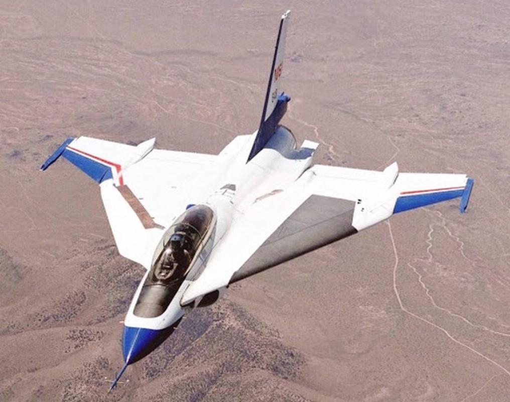 Suc manh bien the dac biet tiem kich F-16 lung danh cua My-Hinh-6