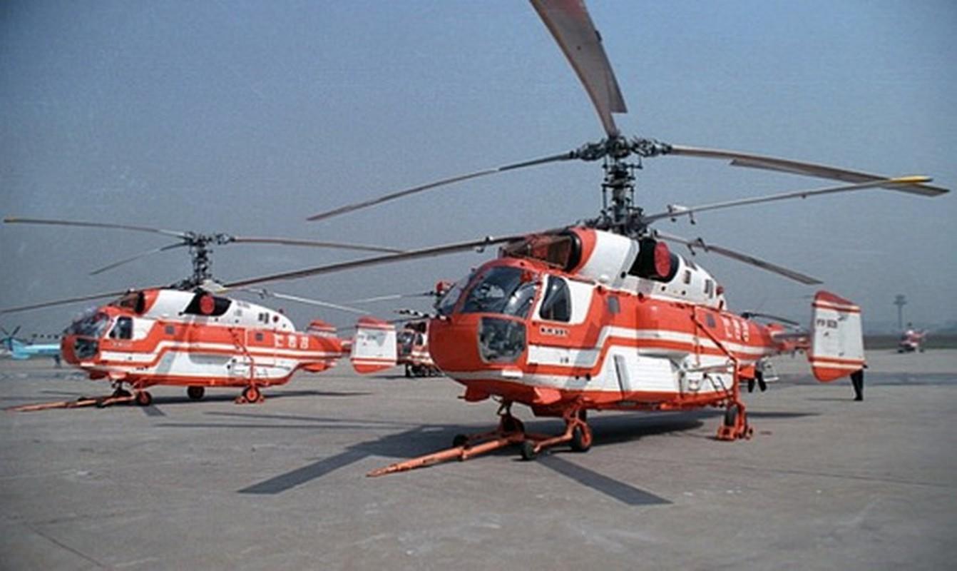 Truc thang Ka-32 Nga co ban nang cap, Viet Nam nen quan tam?-Hinh-11