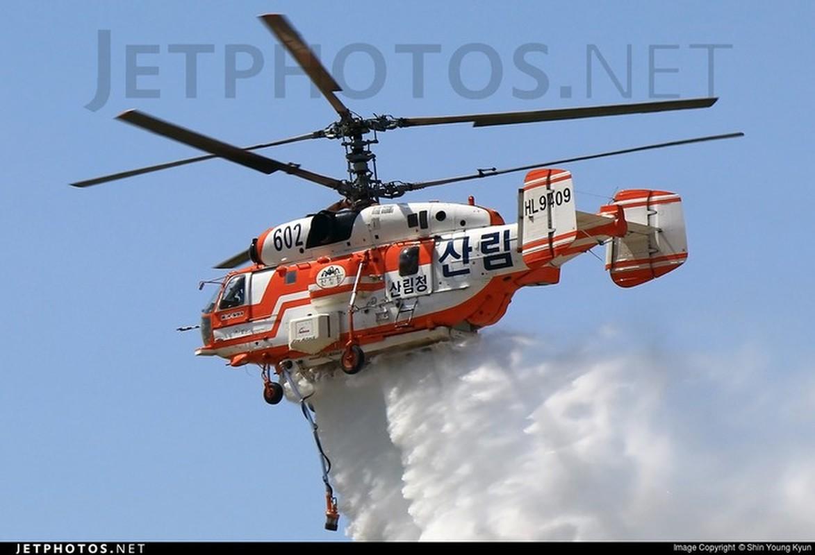 Truc thang Ka-32 Nga co ban nang cap, Viet Nam nen quan tam?-Hinh-12
