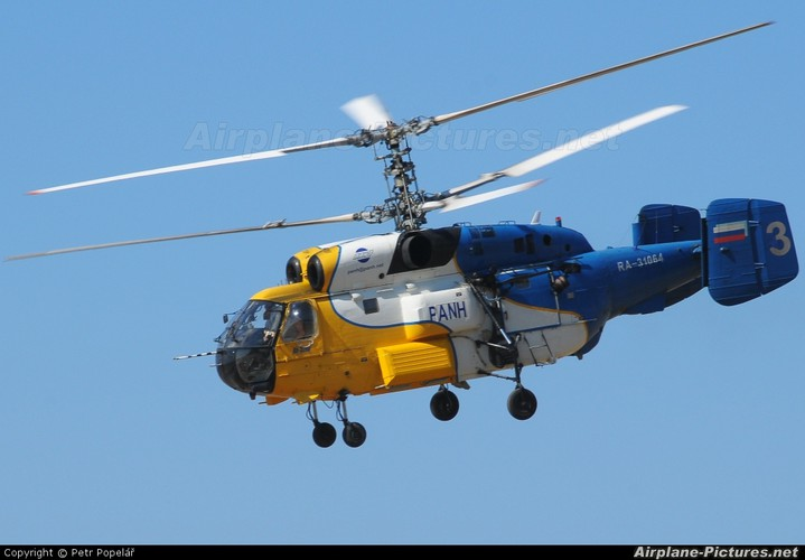 Truc thang Ka-32 Nga co ban nang cap, Viet Nam nen quan tam?-Hinh-13
