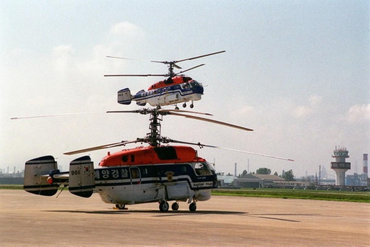 Truc thang Ka-32 Nga co ban nang cap, Viet Nam nen quan tam?-Hinh-2
