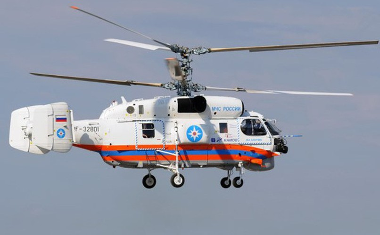 Truc thang Ka-32 Nga co ban nang cap, Viet Nam nen quan tam?-Hinh-6
