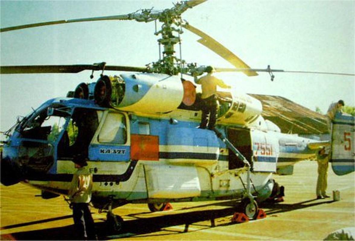 Truc thang Ka-32 Nga co ban nang cap, Viet Nam nen quan tam?-Hinh-7