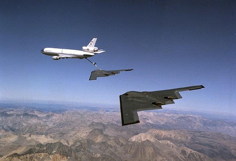 Choang: Oanh tac co B-21 Raider cua My co the khong chien nhu tiem kich-Hinh-13