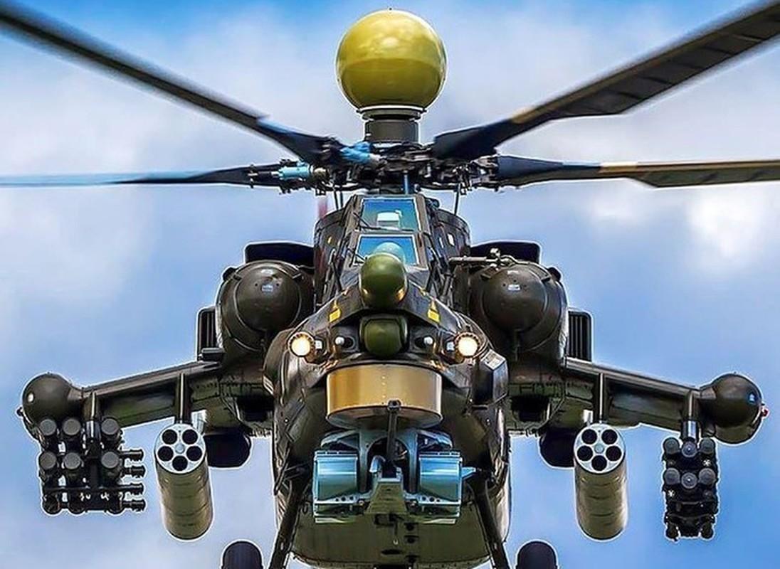 Phao 2A42 30mm tren truc thang tan cong Mi-28 cua Nga loi hai the nao?-Hinh-11