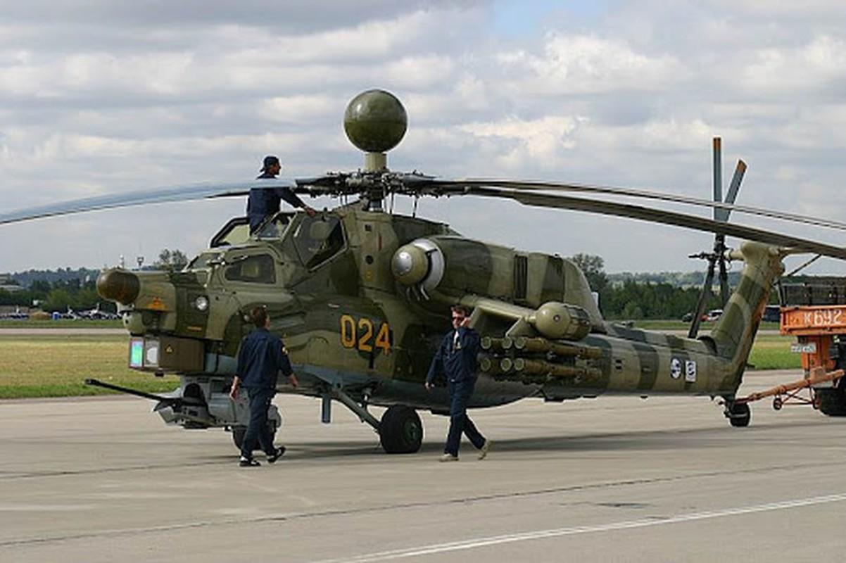 Phao 2A42 30mm tren truc thang tan cong Mi-28 cua Nga loi hai the nao?-Hinh-4