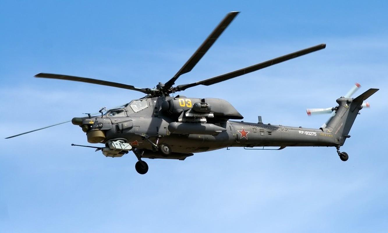 Phao 2A42 30mm tren truc thang tan cong Mi-28 cua Nga loi hai the nao?-Hinh-8