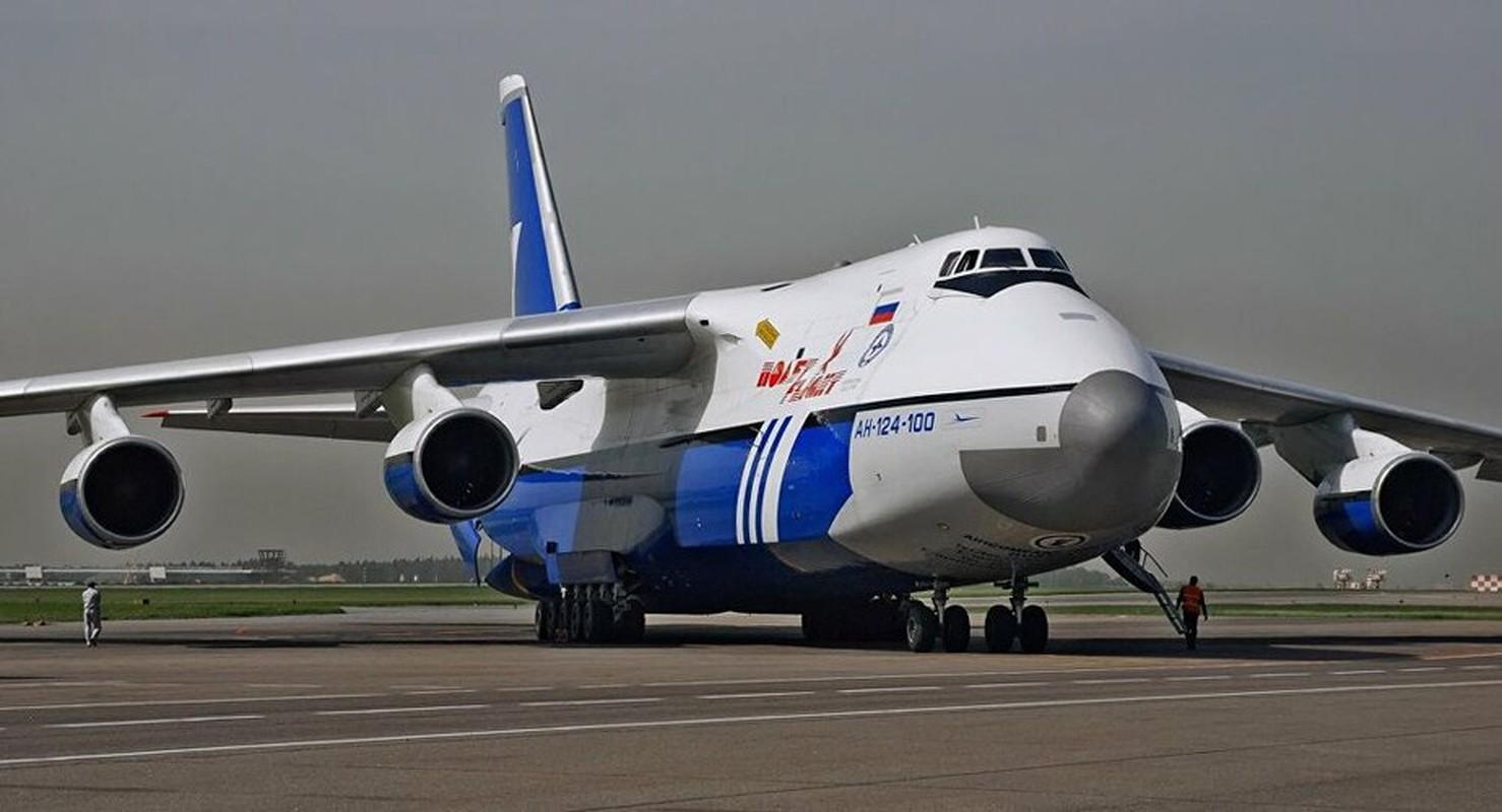 Nga kho khan khi nang cap may bay An-124 do cang thang voi Ukraine-Hinh-3