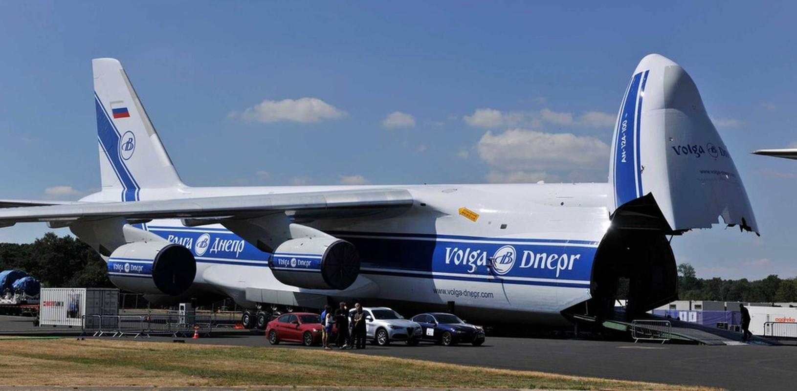Nga kho khan khi nang cap may bay An-124 do cang thang voi Ukraine-Hinh-5