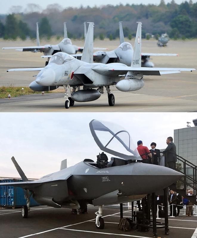 Nhat Ban keo dai thoi gian phuc vu cua tiem kich F-15J: Toan tinh dieu gi?-Hinh-12