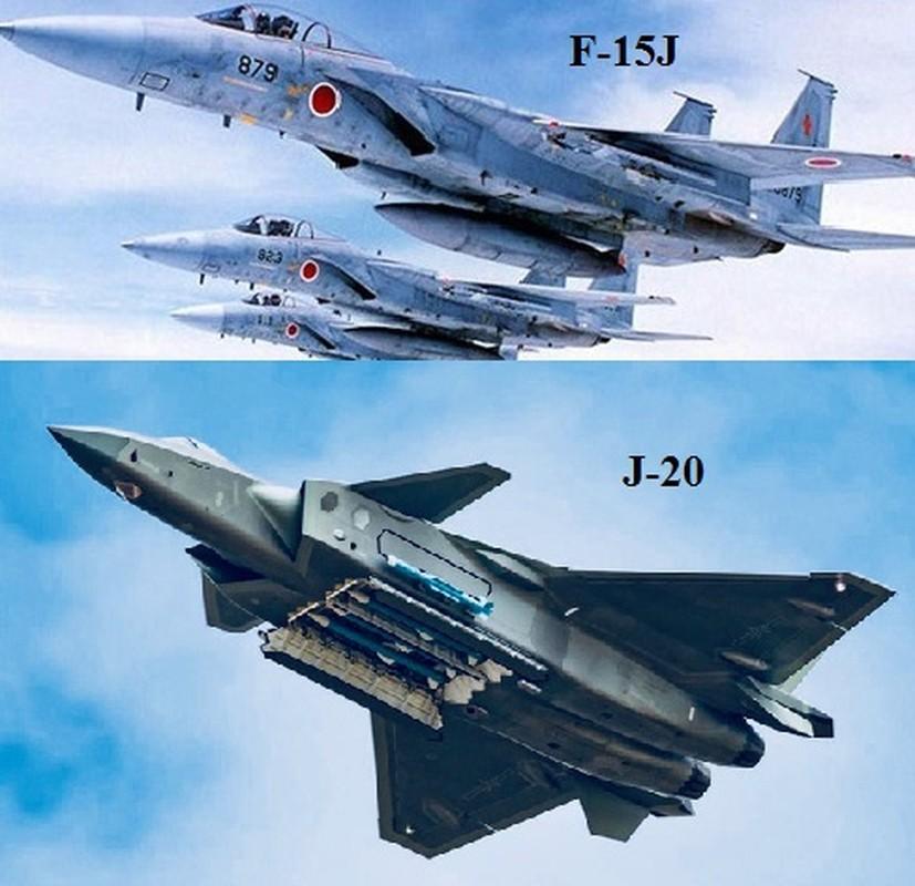 Nhat Ban keo dai thoi gian phuc vu cua tiem kich F-15J: Toan tinh dieu gi?-Hinh-14