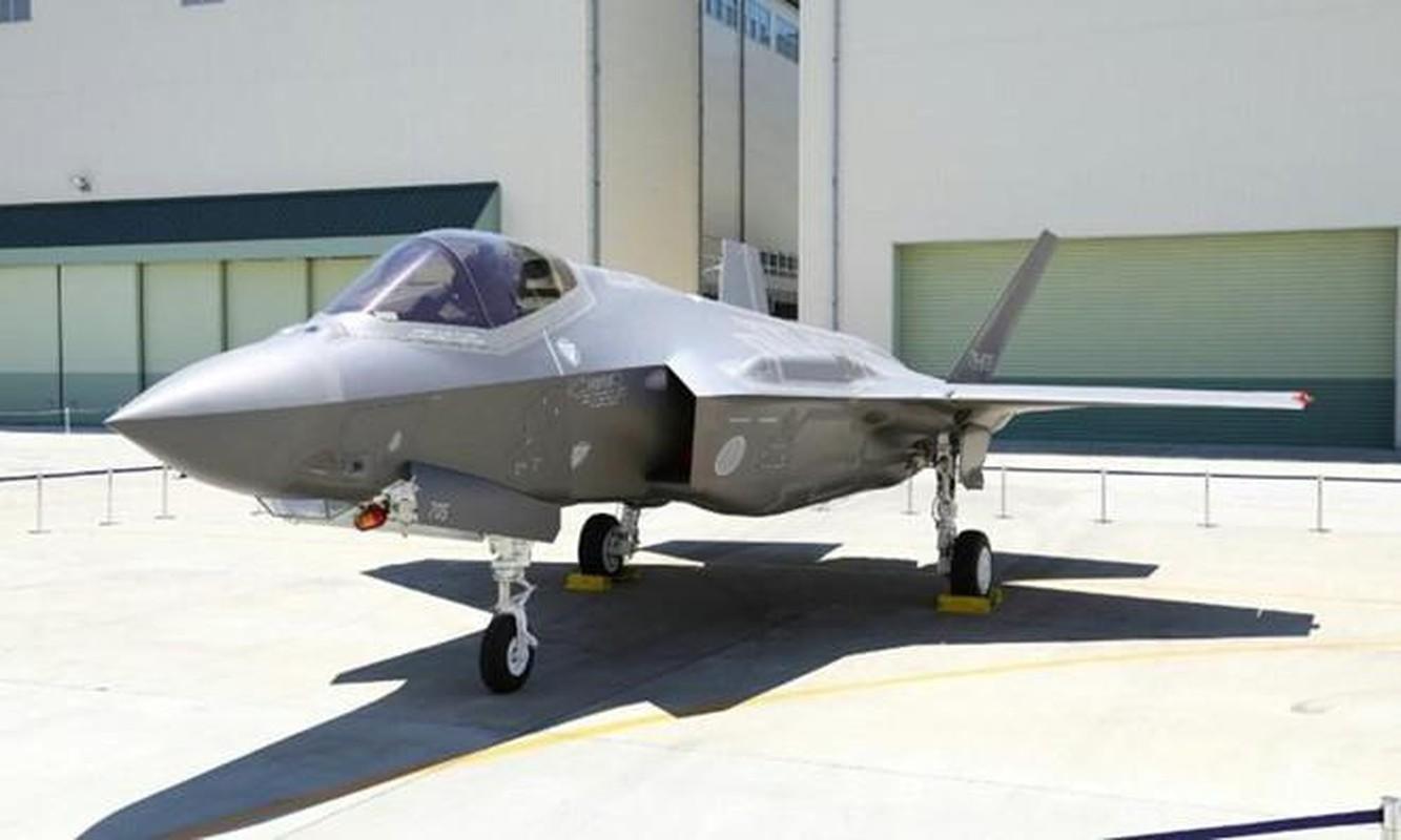 Nhat Ban keo dai thoi gian phuc vu cua tiem kich F-15J: Toan tinh dieu gi?-Hinh-2