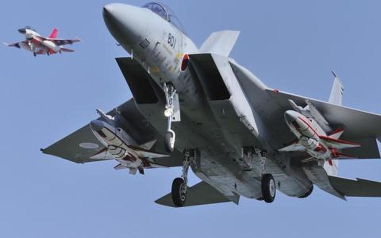 Nhat Ban keo dai thoi gian phuc vu cua tiem kich F-15J: Toan tinh dieu gi?-Hinh-5