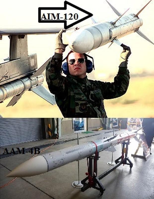 Nhat Ban keo dai thoi gian phuc vu cua tiem kich F-15J: Toan tinh dieu gi?-Hinh-9