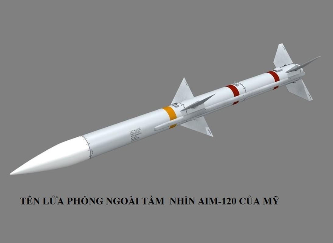 "J-20 cung ten lua PL-15 se ""nghien nat"" F-22, F35 My: Phai chang Trung Quoc dang ""tu suong""?-Hinh-4"