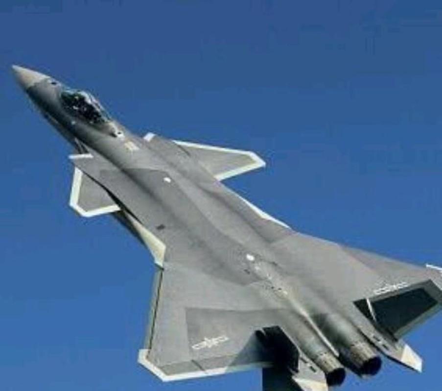 """J-20 cung ten lua PL-15 se """"nghien nat"""" F-22, F35 My: Phai chang Trung Quoc dang """"tu suong""""?"""