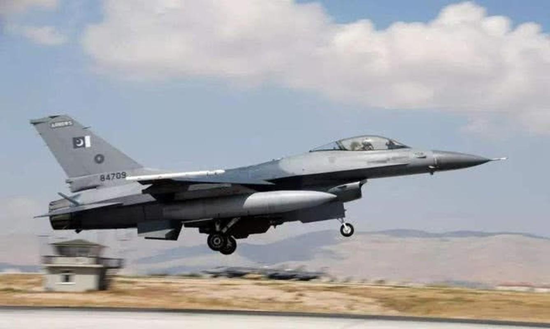 Pakistan muon thay F-16 nhung khong dem xia toi J-10C Trung Quoc: Cua re la cua oi?-Hinh-2