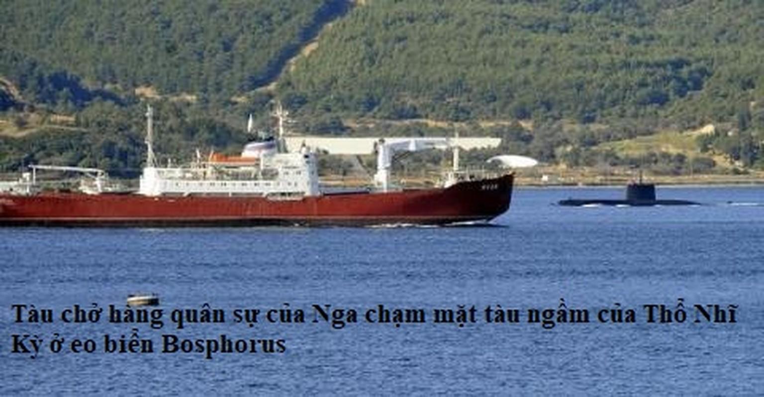 """MiG-31 phong ten lua sieu thanh; Nga nhac nho: """"Tho Nhi Ky khong nen ngao man!""""-Hinh-11"""