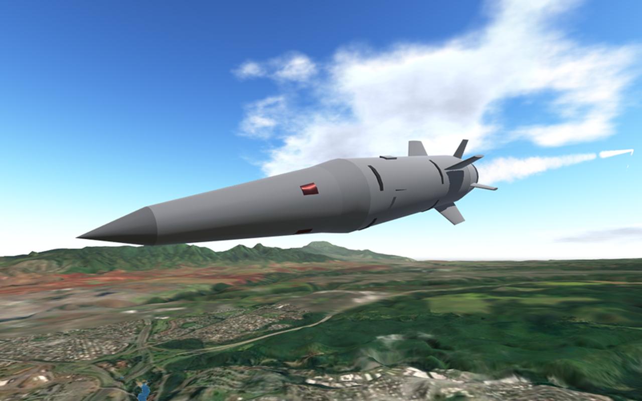 """MiG-31 phong ten lua sieu thanh; Nga nhac nho: """"Tho Nhi Ky khong nen ngao man!""""-Hinh-8"""