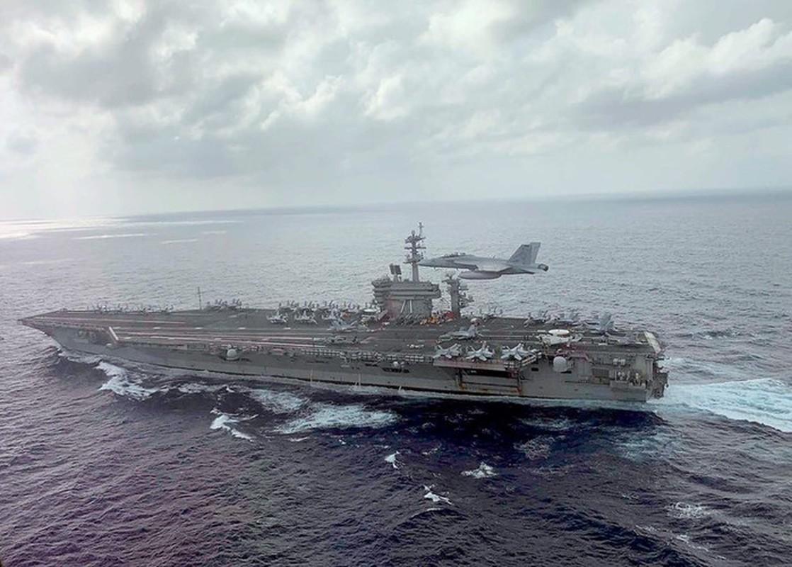 Iran suyt ban ha tiem kich ham F/A-18, Hai quan My lap tuc dan mat!-Hinh-14