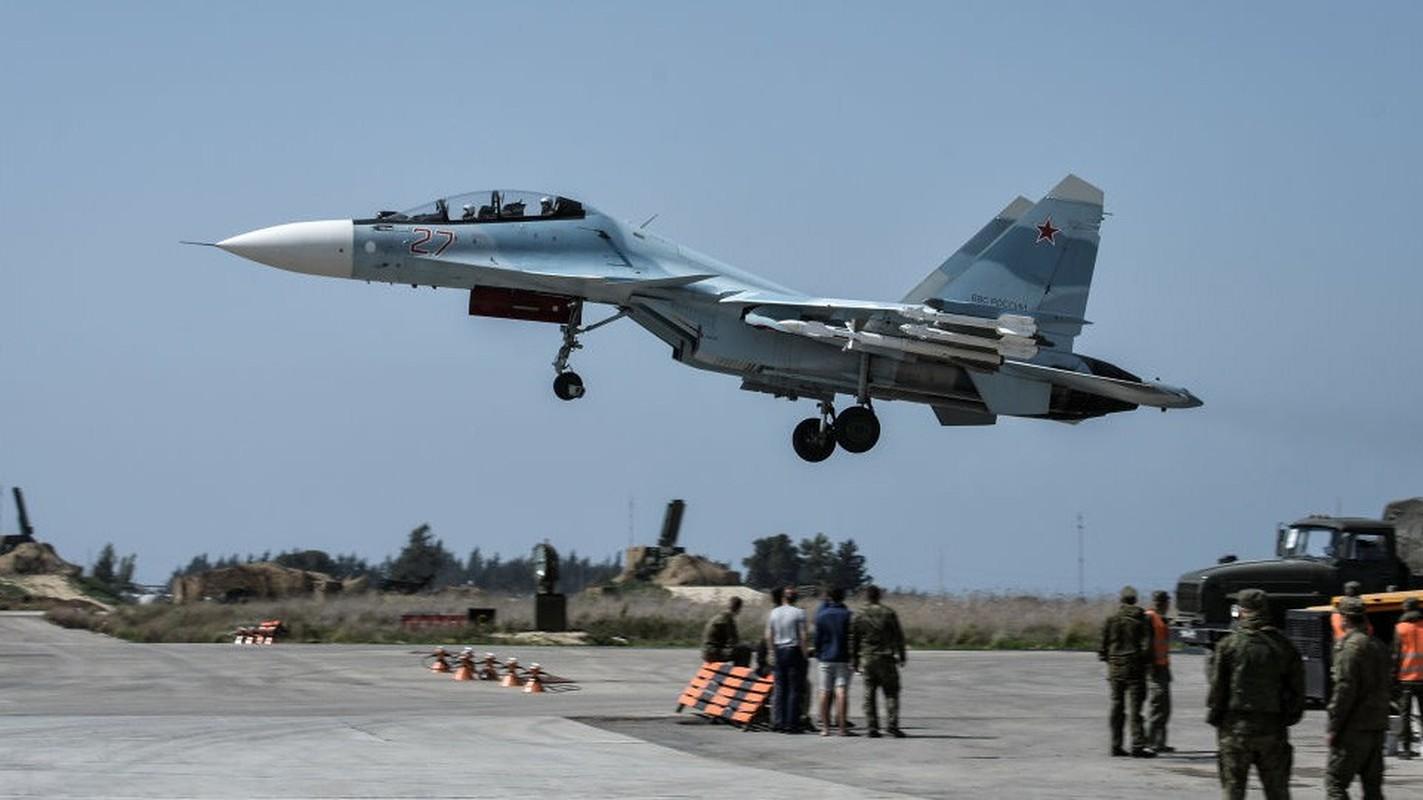 Vi sao Su-35 Nga de may bay Tho Nhi Ky