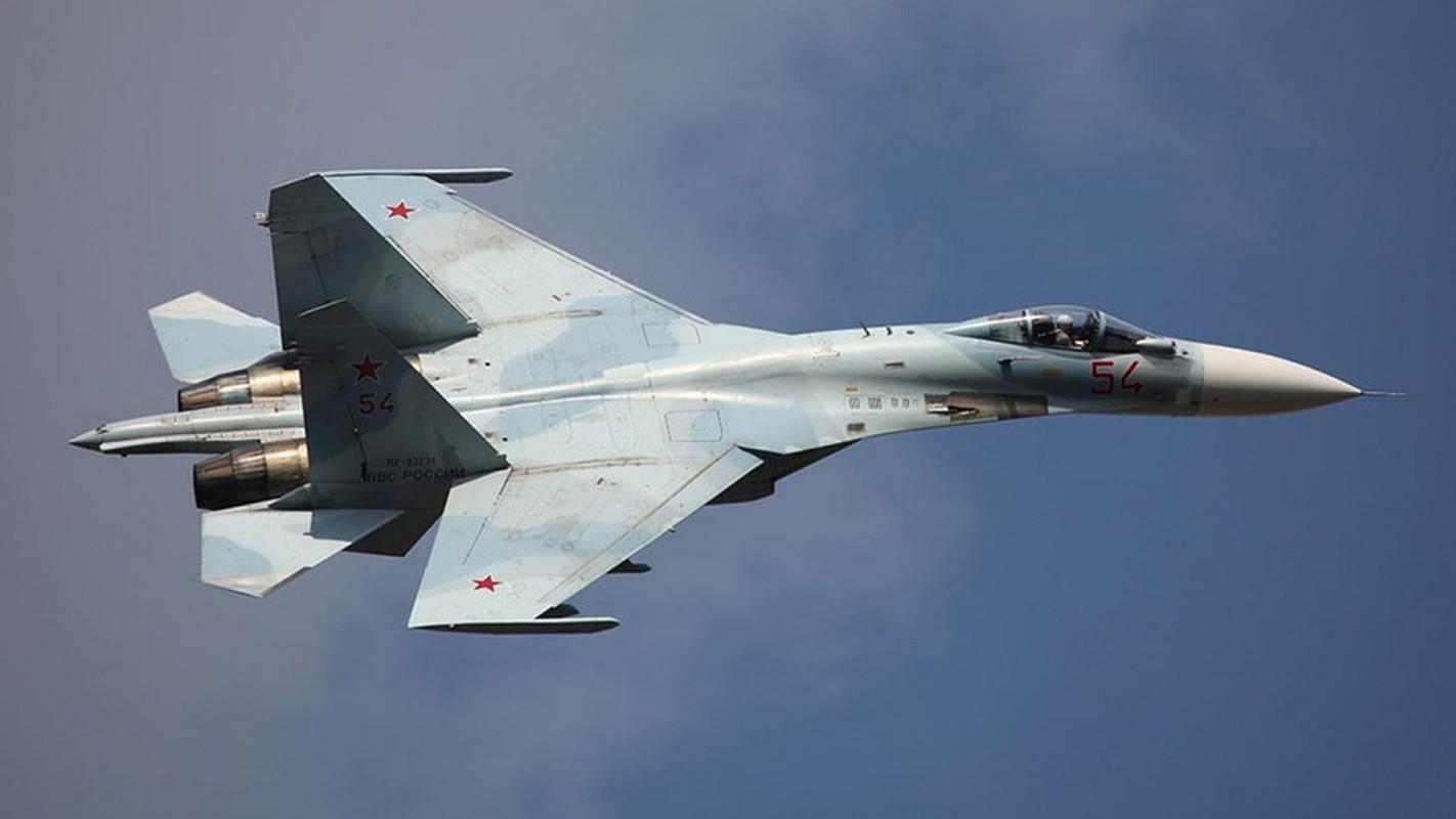 Su-27 Nga roi rat gan vi tri nhom tau chien NATO, chuyen gi da xay ra?-Hinh-10