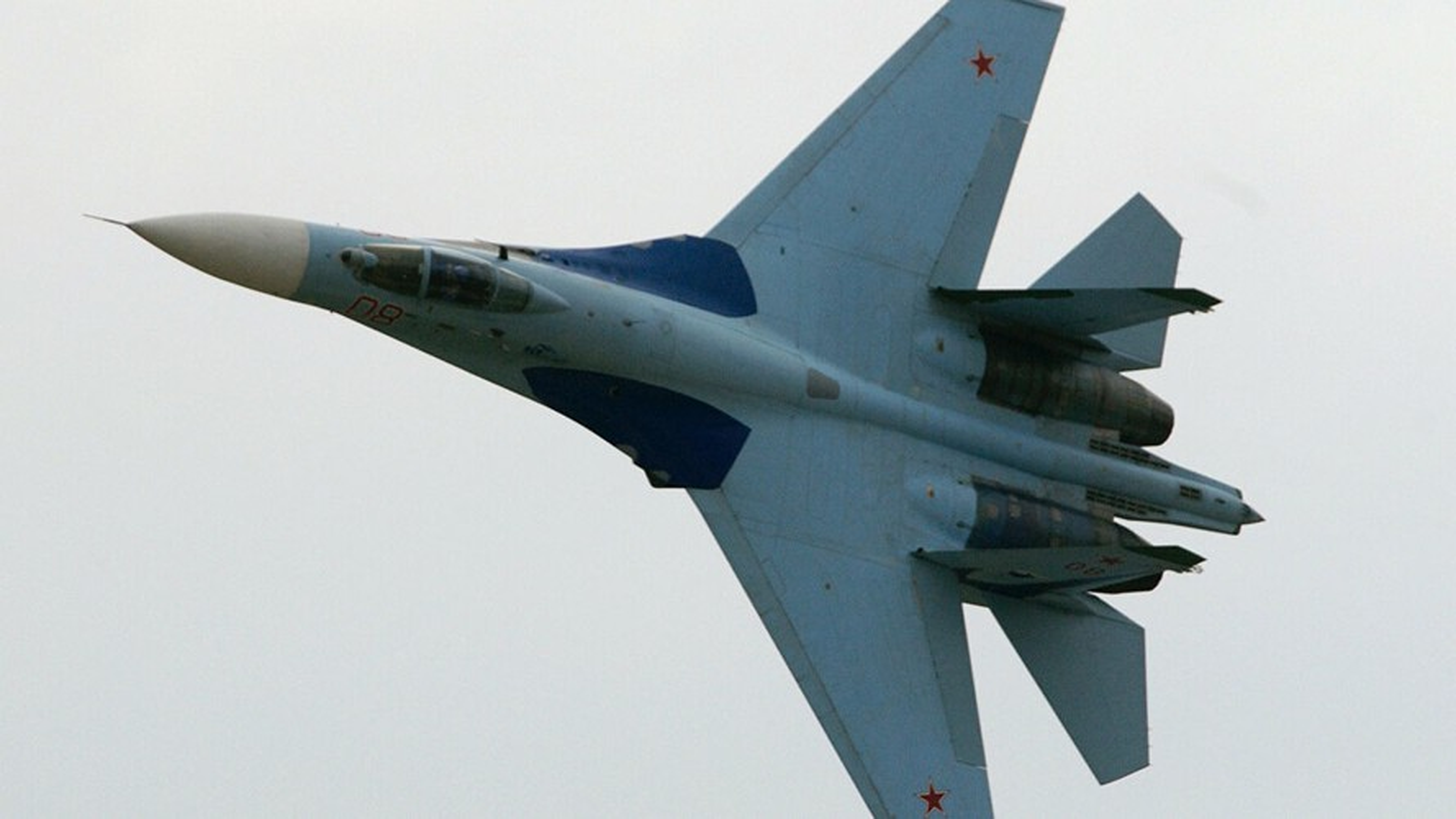 Su-27 Nga roi rat gan vi tri nhom tau chien NATO, chuyen gi da xay ra?-Hinh-11